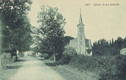 La-Ronde-12877-eglise-carte-postale
