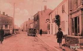 La-Ronde-14241-poste-carte-postale-1941
