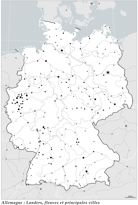 Cuisine En Allemagne