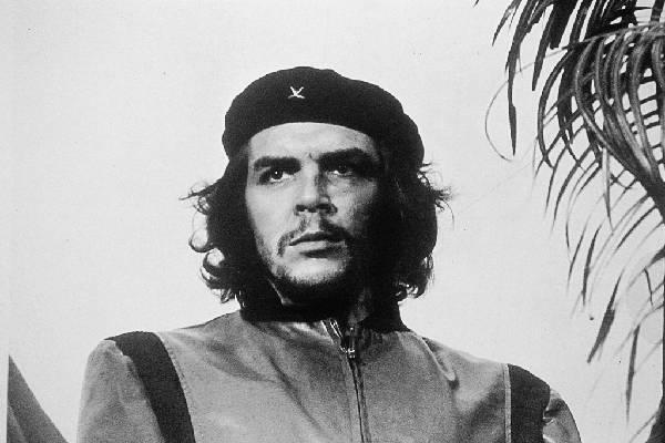 Portrait du Che