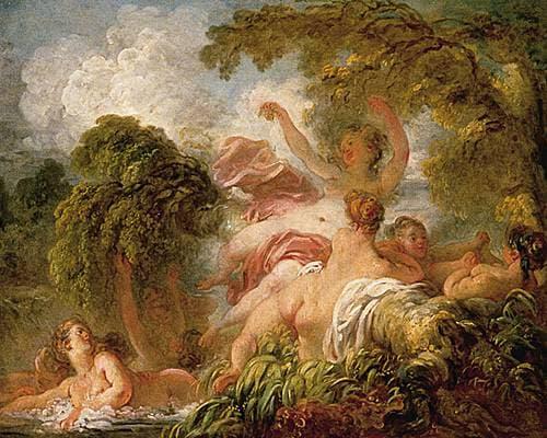 Encyclopdie Larousse en ligne  Jean Honor Fragonard