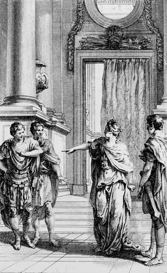 Encyclopdie Larousse en ligne  Racine Britannicus