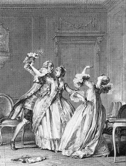Jean-Jacques Rousseau, Julie ou la Nouvelle Héloïse