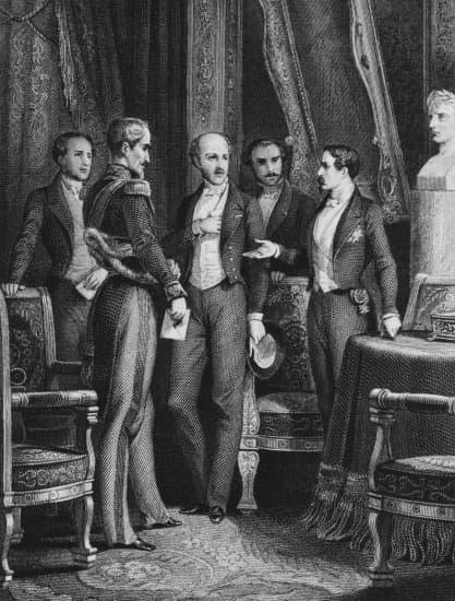 Coup d'État du 2 décembre 1851 – Média LAROUSSE