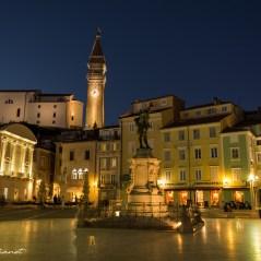 Place Tartini nocturne 1