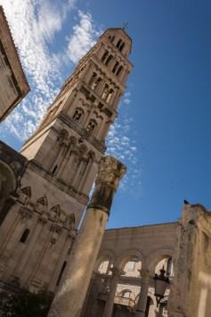 Cathédrale Saint-Domnius, Split
