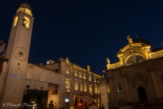 Orlandov Stup, Dubrovnik
