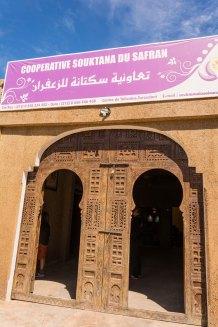 Coopérative du Safran