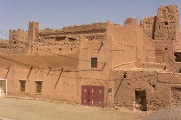 Village du Drâa