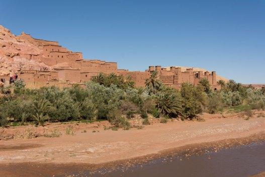 Kasbah d'Aït Ben Haddou