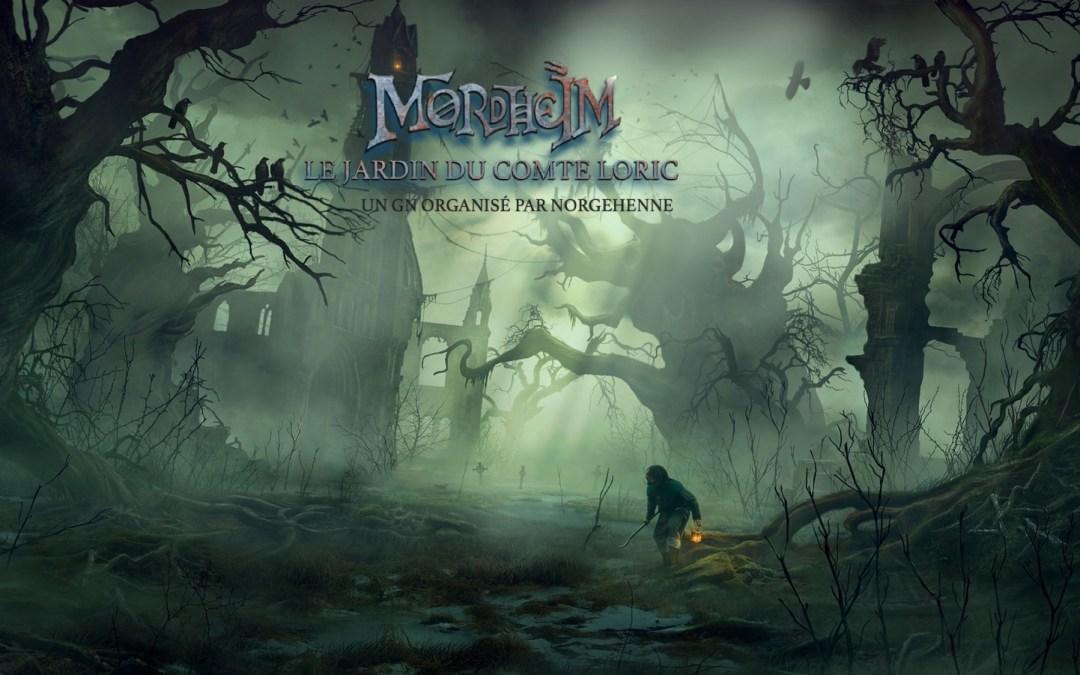 Mordheim 2021