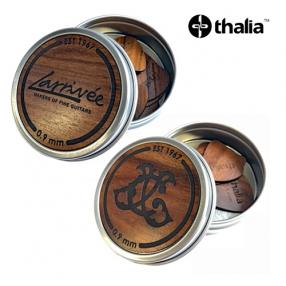Larriv 233 E Guitars Thalia Pick Tin Products
