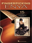 front of Enya book
