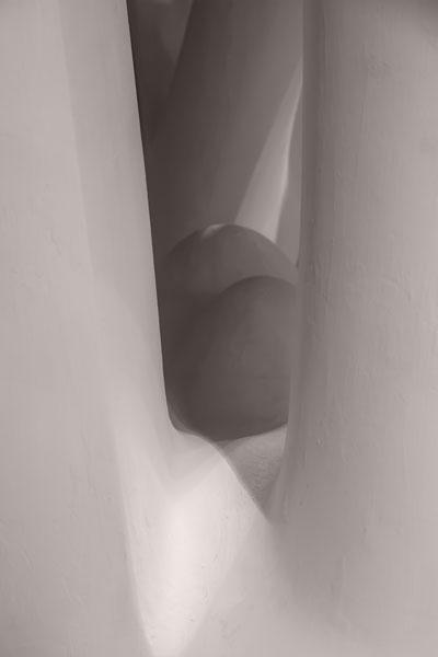 POTD: Sculpture in White