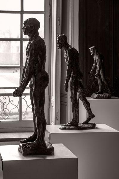 POTD: The Evolution of Rodin