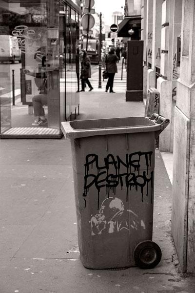 POTD: Planet Destroy