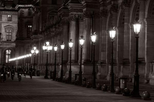 POTD: Night Biking