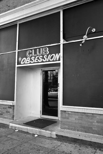 POTD: Club Obsession