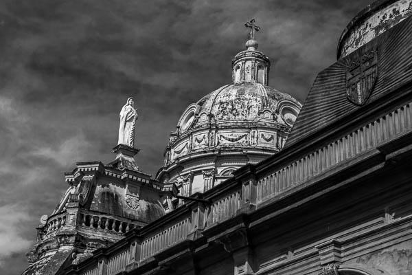 POTD: Iglesia Merced