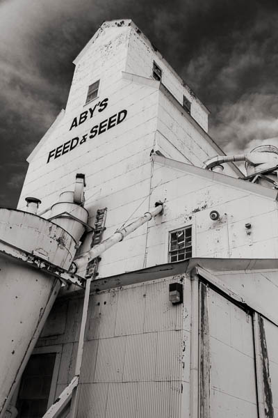 POTD: Aby's Feed & Seed
