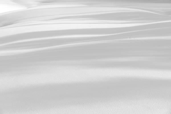 POTD: Snow Shadows #3