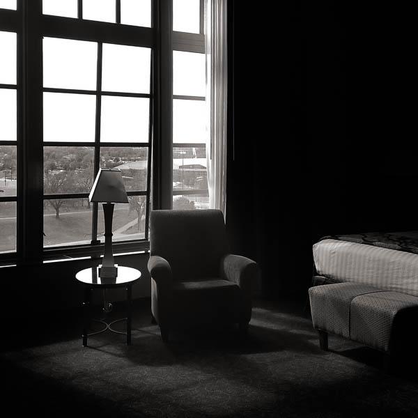 POTD: The Empty Chair