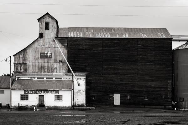 POTD: Reinke Grain