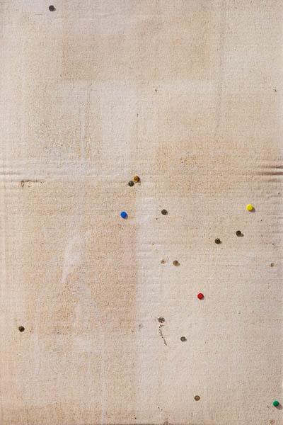 POTD: Thumbtack Abstract