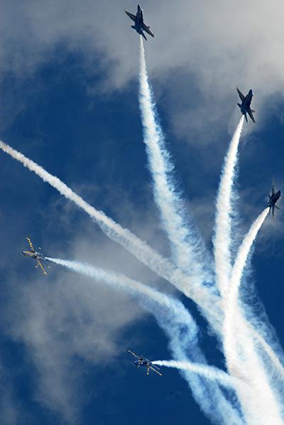2008 Airpower Arkansas Open House/Air Show