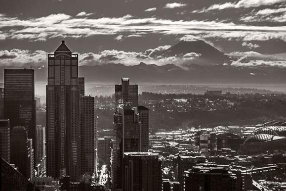 POTD: Skyscrapers