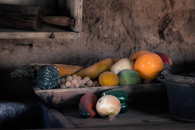 POTD: Still Life With Rolling Pin