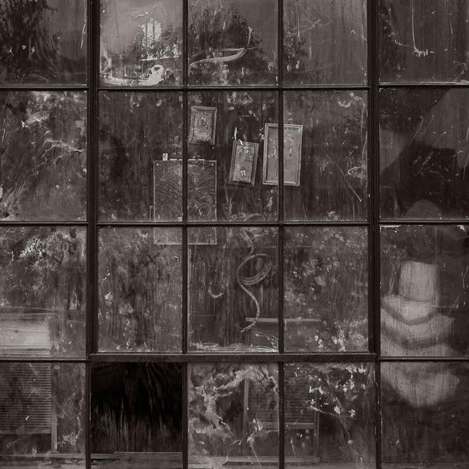 POTD: Window Dressing