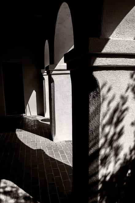 POTD: Veranda Shadows