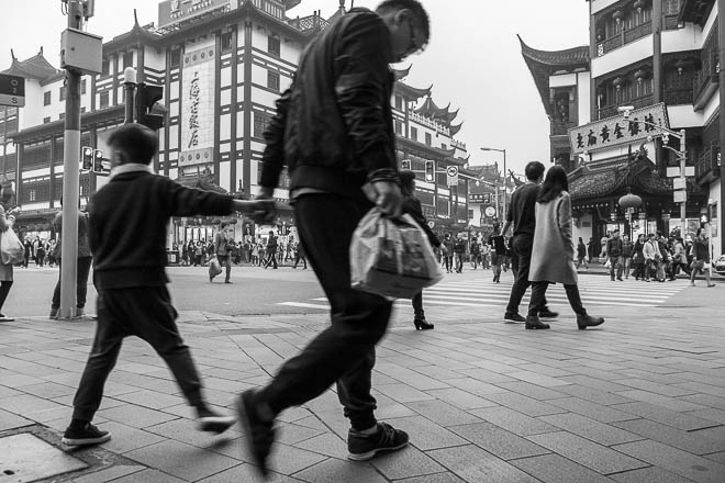 POTD: On the Street #1