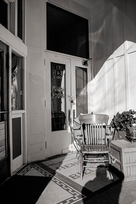 POTD: Furnished Rooms