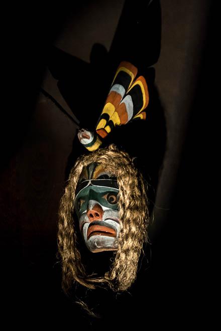 POTD: Mosquito Mask