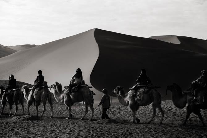 POTD: Singing Sand Mountain #3