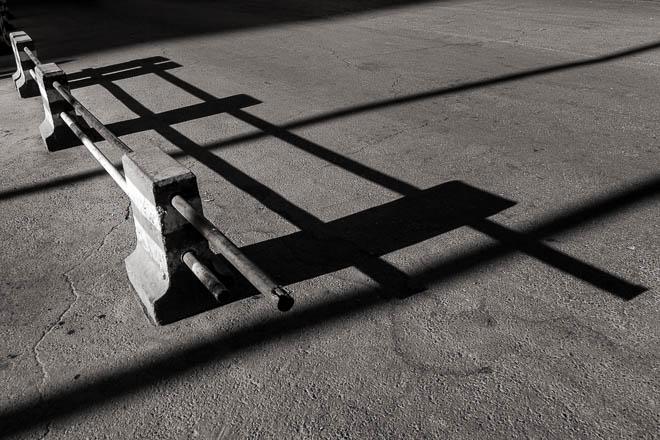 POTD: Morning Shadows
