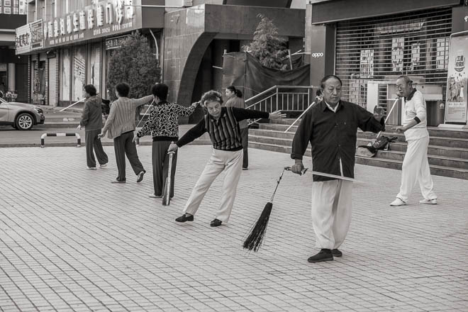 POTD: China Street Life #12