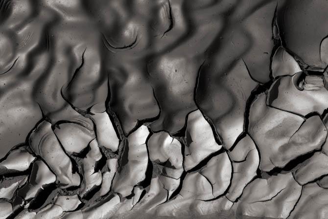 POTD: Mud Abstract #2