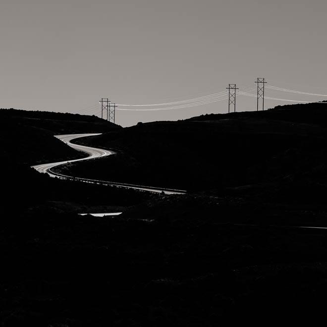 POTD: Silver Road
