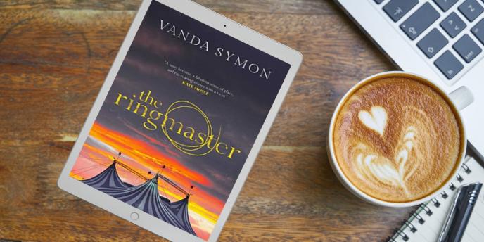 the-ringmaster-by-vanda-symon