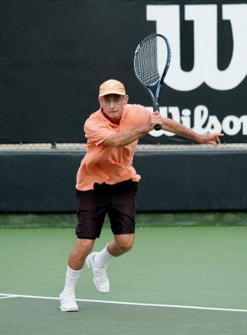 Larry Loeb Tennis