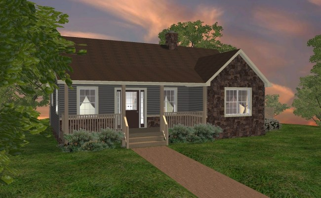 Wheelchair Accessible Tiny House Plans Enable Your Dream