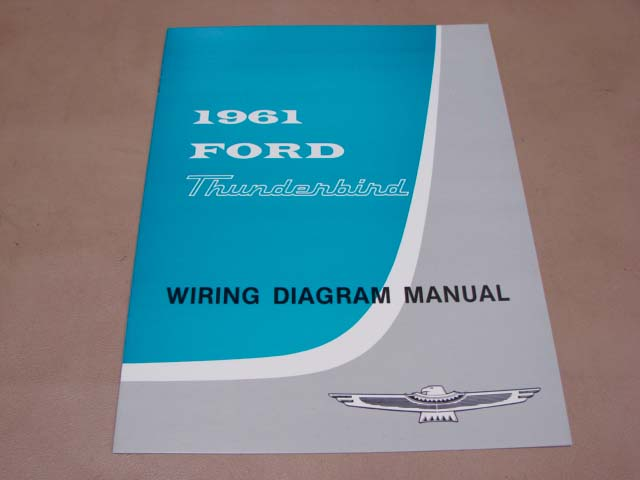 Seat Wiring Diagram Together With 1960 Ford Thunderbird Wiring Diagram