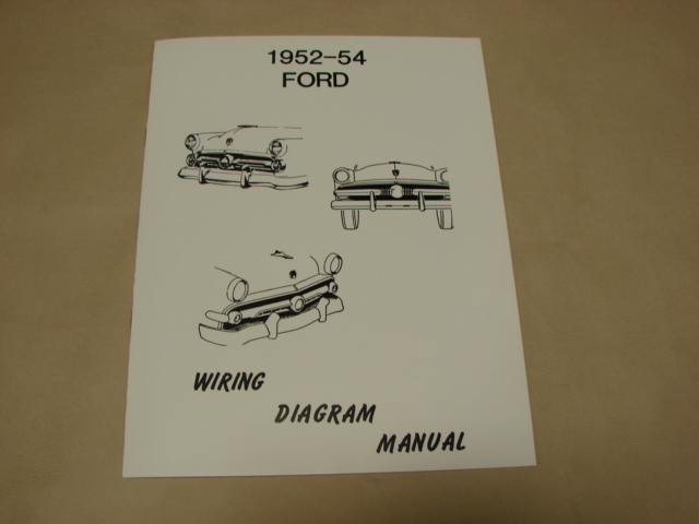 Diagram Also Ford Power Seat Wiring Diagram On 1956 Ford Thunderbird