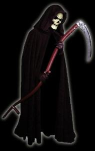 costume-grim-reaper The Journey To My AppleTV Media Player Home Theater OS X Product Reviews