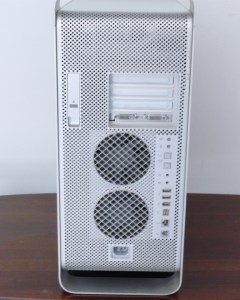 macprorear Power Mac G5 Desktop:  A lot of computer for a few hundred dollars Discussions OS X Tips