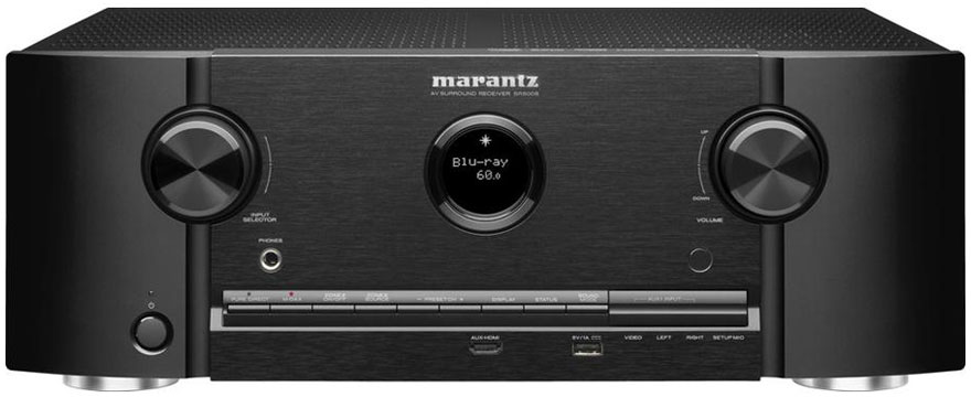 Marantz SR5008
