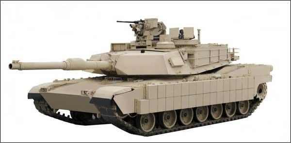 abrahams tank
